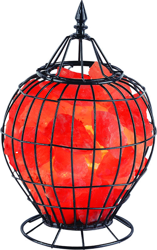 Cage basket with lid 12
