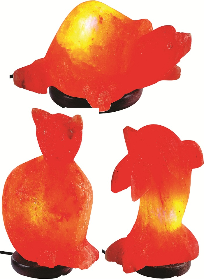 USB Mini Animal Shape Lamps
